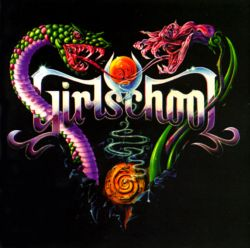 Girlschool - Girlschool