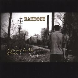 Hambone - Lightning in My Hands