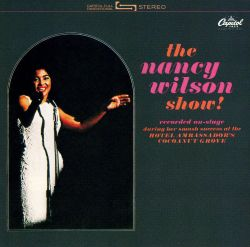 The Nancy Wilson Show!