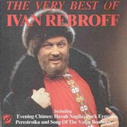 Ivan Rebroff - The Very Best of Ivan Rebroff, Vol.1