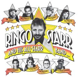 Ringo Starr and His All-Starr Band... - Ringo Starr ...