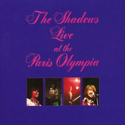 Live at the Paris Olympia