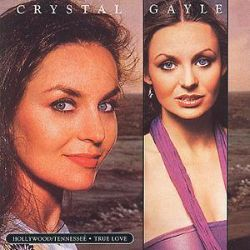 Crystal Gayle - Hollywood, Tennessee