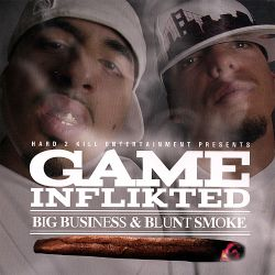 Game Inflikted - Big Business & Blunt Smoke