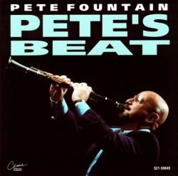 Pete Fountain - Pete's Beat