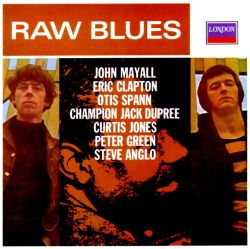 Raw Blues