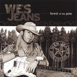 Wes Jeans - Forest of the Pine