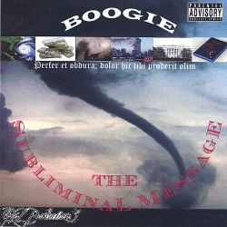 Boogie - The Subliminal Message