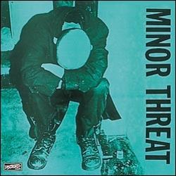 "Minor Threat: First 2 7""S [EP]"