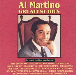 Al Martino - Greatest Hits [Curb]