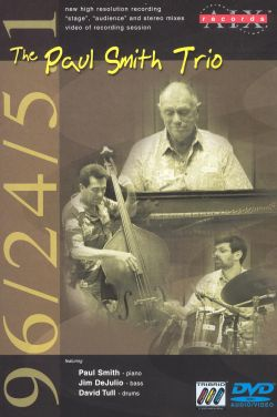 Paul Smith - The Paul Smith Trio [DVD]