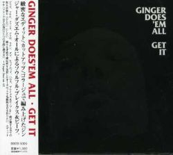 Ginger Does Em All - Get It