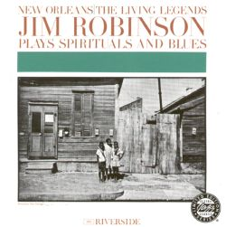 New Orleans: The Living Legends - Jim Robinson's New Orleans Band
