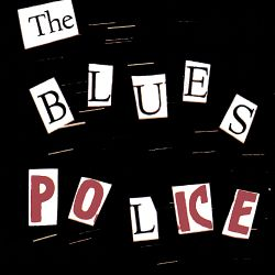 Dave Mathis - Blues Police