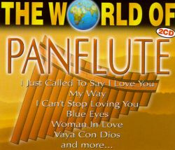 World of Pan Flute