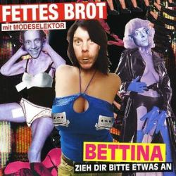 Bettina Fettes Brot
