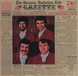 The Genuine Imitation Life Gazette