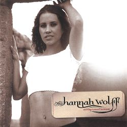 Hannah Wolff - Striving Toward Harmony