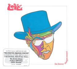 The Forever Changes Live Concert