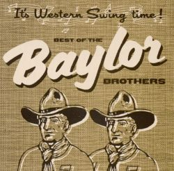 Best of the Baylor Brothers - The Baylor Brothers