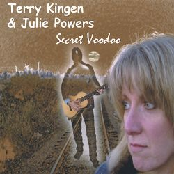 Terry Kingen - Secret Voodoo