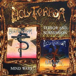 Terror and Submission/Mind Wars