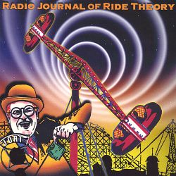 Journal of Ride Theory - Radio Journal of Ride Theory