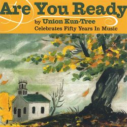 Union Kun-Tree - Are You Ready