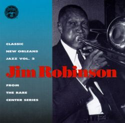 Classic New Orleans Jazz, Vol. 2