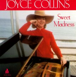 Joyce Collins - Sweet Madness