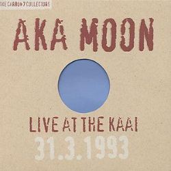 Live at the Kaai: March 31, 1993