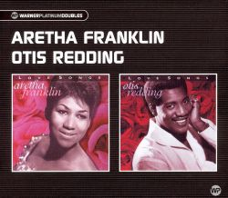 Aretha Franklin - Platinum Collection: Love Songs