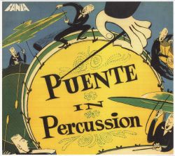 Puente in Percussion