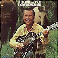 Stonewall Jackson - Me and You and a Dog Named Boo