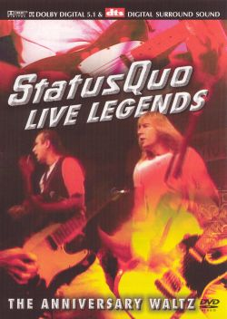 Status Quo - Live Legends