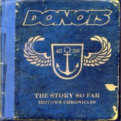 Donots - Story So Far: Ibbtown Chronicles