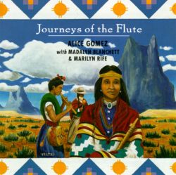 Journeys of the Flute