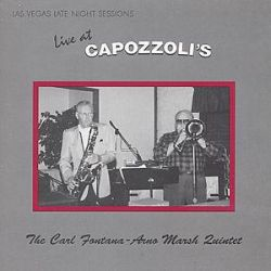 Live at Capozzoli's