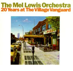 20 Years at the Village Vanguard