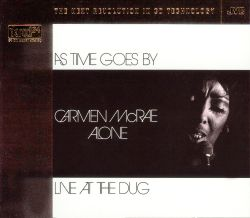 As Time Goes By: Live at the Dug