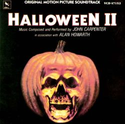 Halloween II [Original Soundtrack]