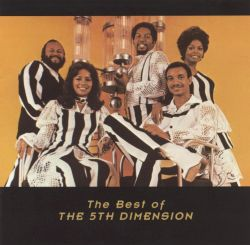 The 5th Dimension - The Best of the 5th Dimension [Japan]