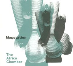 Mapstation - The Africa Chamber