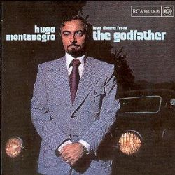 Love Theme from The Godfather