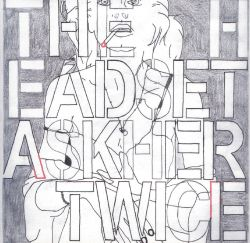 Ask Her Twice
