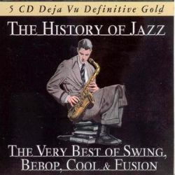 The History of Swing Music