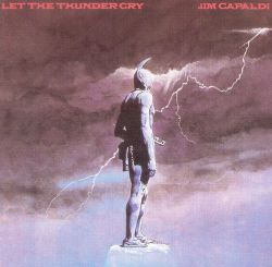 Let the Thunder Cry