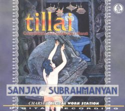 Tillai: Compositions of Gopalakrishna Bharati