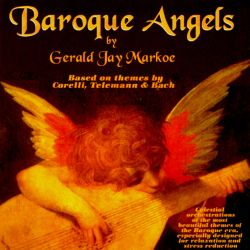 Baroque Angels