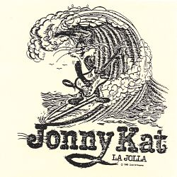 Jonny Kat - Live 1981 : Once Upon a Time in La Jolla